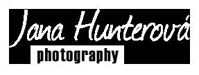 jana hunterova - photography